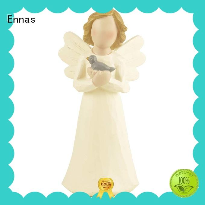 Ennas baby angel statues figurines top-selling for decoration
