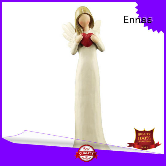 high-quality angel figurines top-selling for decoration Ennas