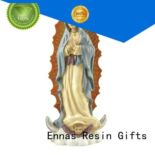 Our Lady Of Guadalupe Statue Religious Sculptures