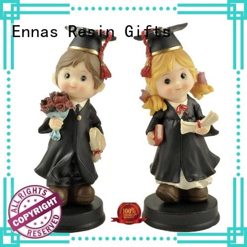 graduation figurines for cakes popular from best factory Ennas