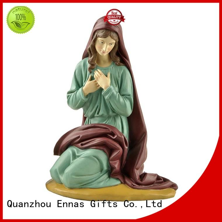 custom sculptures catholic gifts christmas hot-sale holy gift