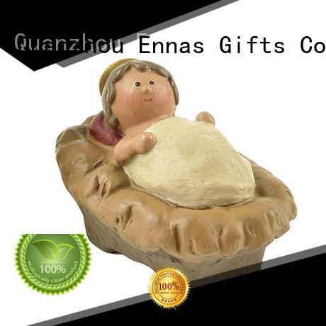 Ennas catholic nativity set hot-sale holy gift