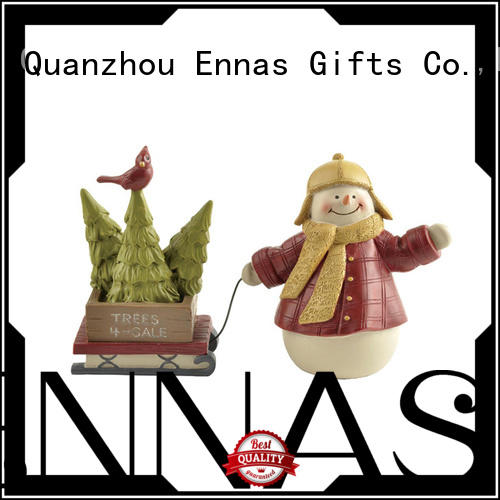 Ennas christmas tree christmas carolers decorations bulk production