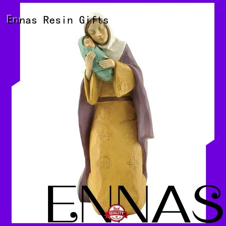Ennas wholesale religious gifts bulk production