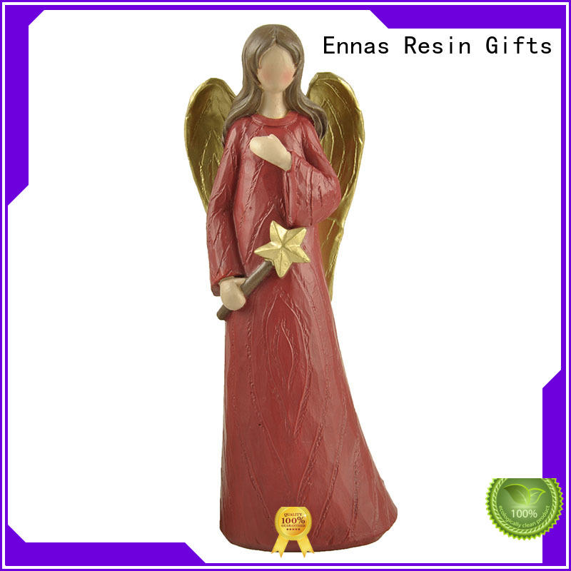 Ennas collectible christmas collectibles hot-sale bulk production