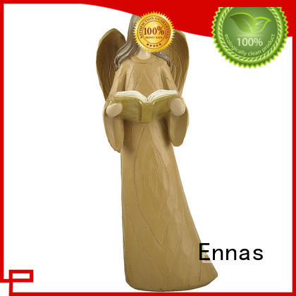 Ennas family decor angel figurines collectible top-selling best crafts