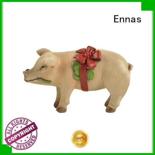 Ennas handmade mini animal figurines hot-sale at discount