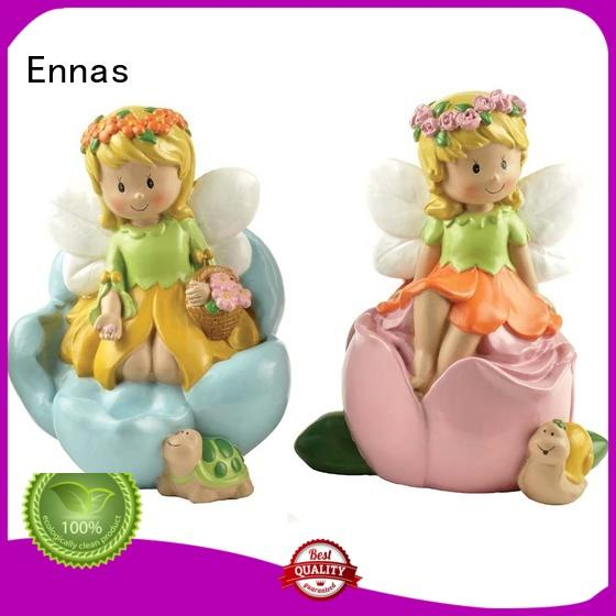 Ennas eco-friendly spring easter decor low-cost from best factory