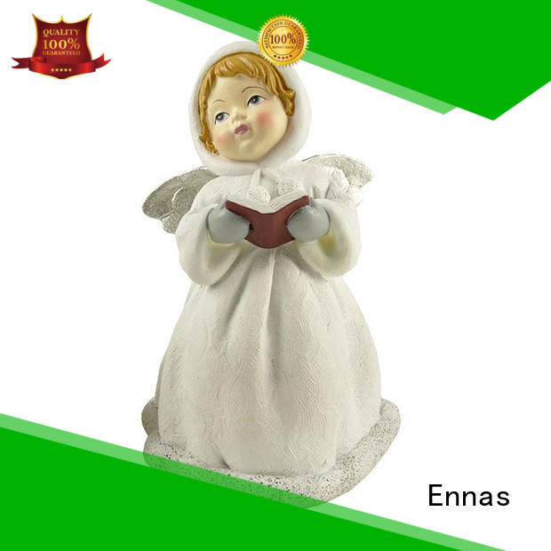 Ennas artificial angels statues gifts handmade at discount