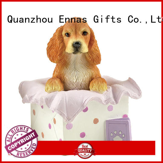 Ennas 3d toy animal figures high-quality