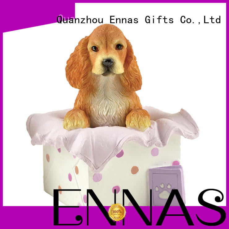 Ennas custom small animal figurines free delivery resin craft