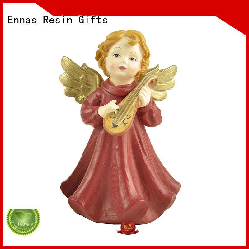 Ennas popular angel statues indoor lovely fashion