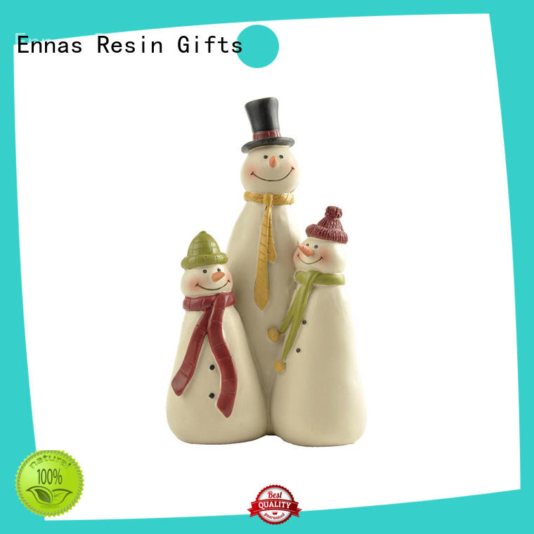 Ennas present christmas figurines hot-sale for wholesale