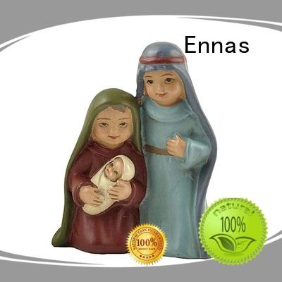 Ennas eco-friendly catholic crafts hot-sale holy gift