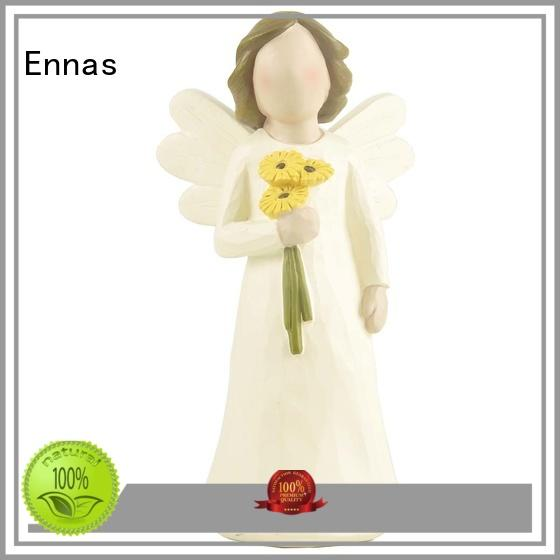 religious home interior angel figurines top-selling for decoration