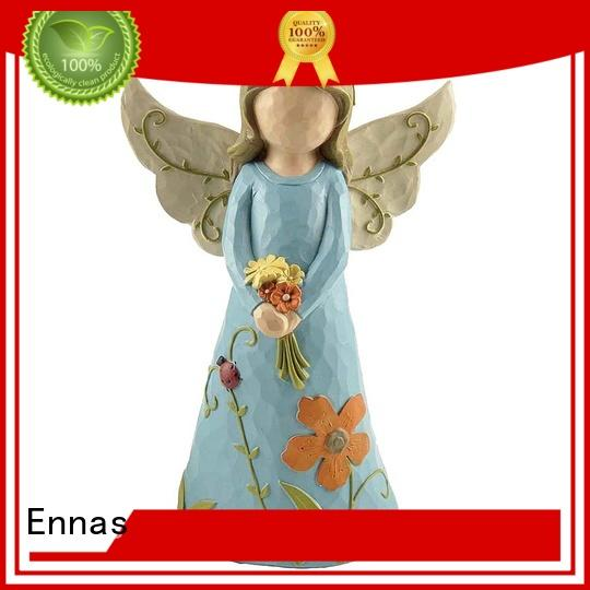 artificial angel wings figurines hand-crafted handmade fashion