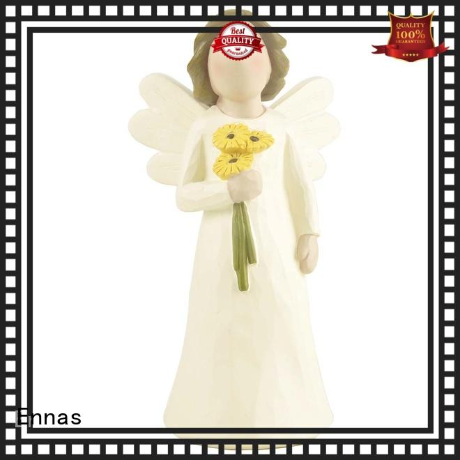 Ennas angels statues gifts lovely for ornaments