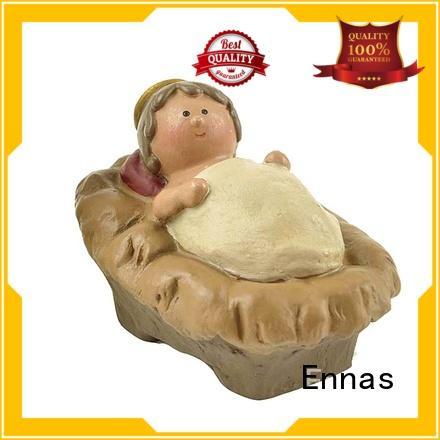 Ennas catholic nativity set promotional
