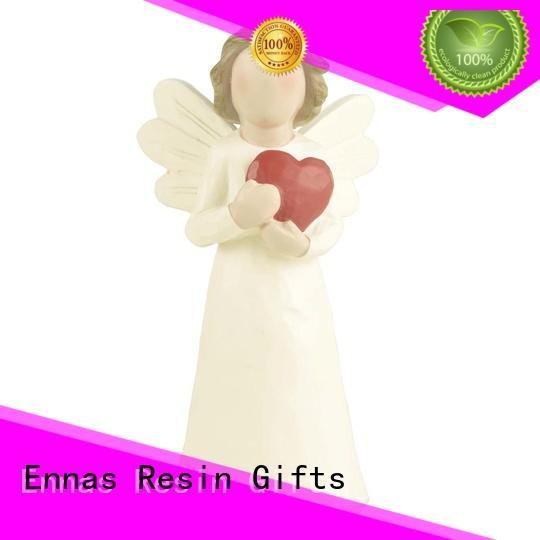 home decor mini angel figurines vintage best crafts