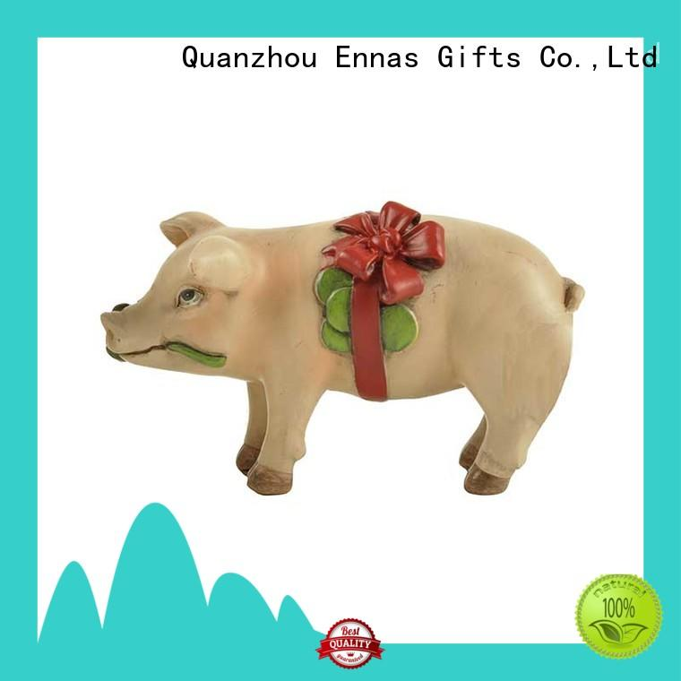 Ennas 3d wild animal figurines hot-sale