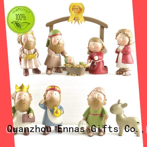Ennas wholesale religious statues popular