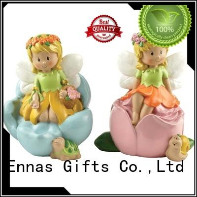 Ennas free sample personalized figurines top manufacturer european style