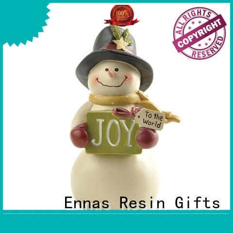 christmas tree christmas village figurines resin for ornaments