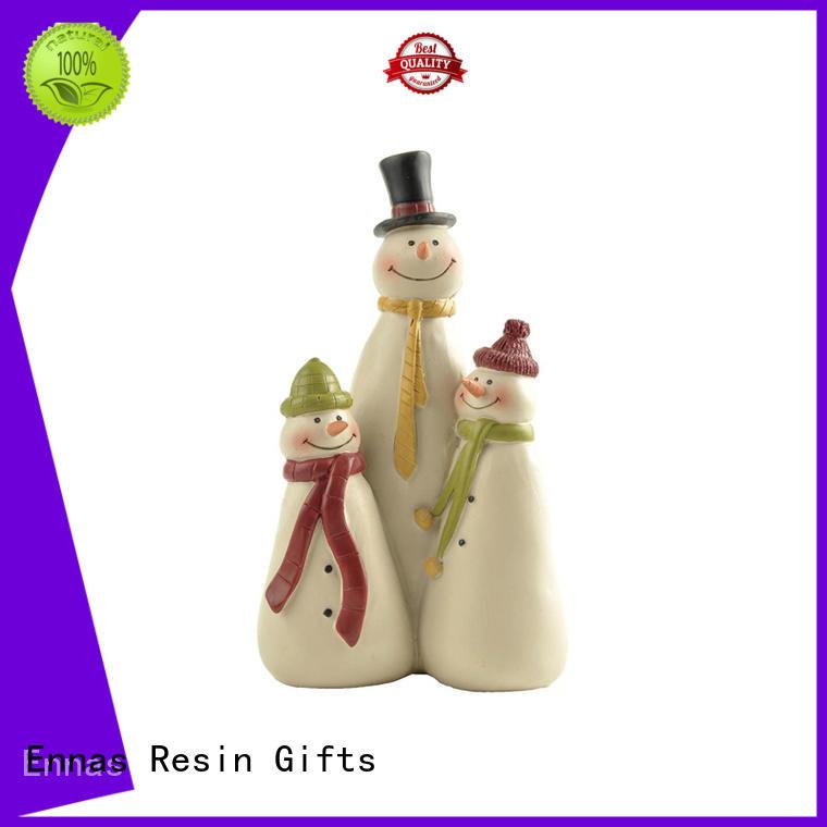 christmas carolers decorations star-shape Ennas