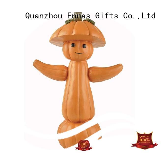cute statue fall gifts craft sculpture custom at discount