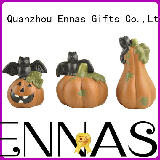 Ennas miniature halloween figures promotional for decoration