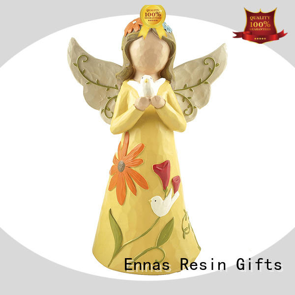 Ennas high-quality beautiful angel figurines top-selling best crafts