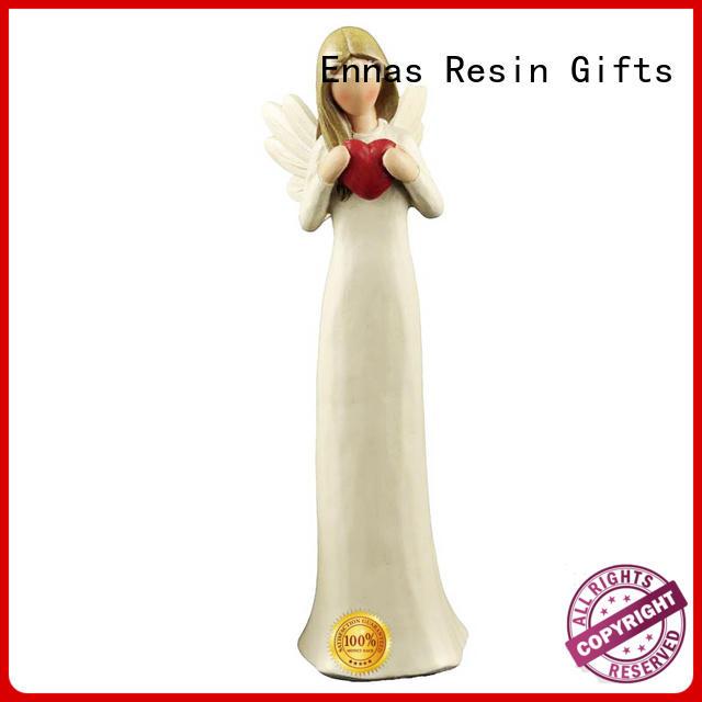 Ennas home decor decorative angel figurines handicraft best crafts