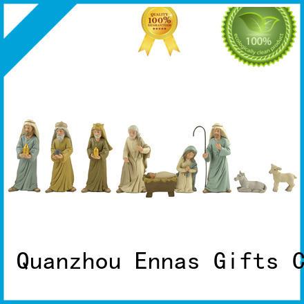 Ennas custom sculptures religious statues bulk production craft decoration