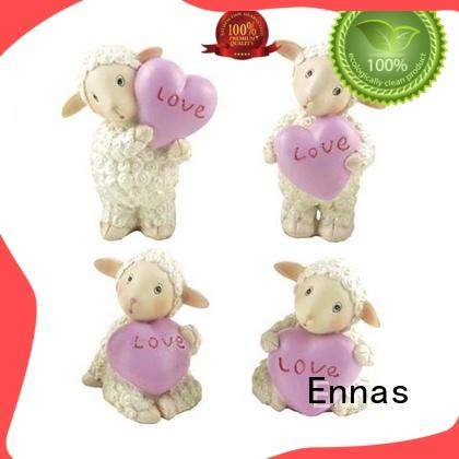 Ennas home decor wedding cake topper hot-sale