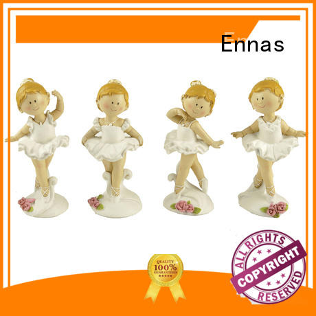 artificial angel figurine collection hand-crafted handmade for ornaments