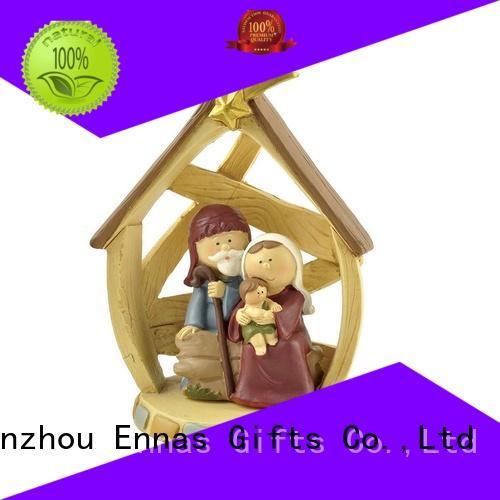 Ennas wholesale religious sculptures popular