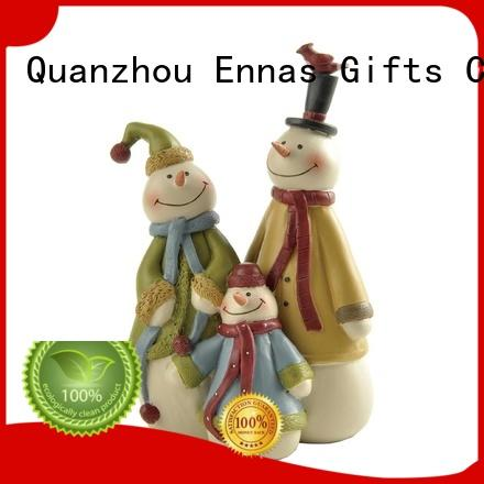 Ennas 3d christmas angel figurines family at sale