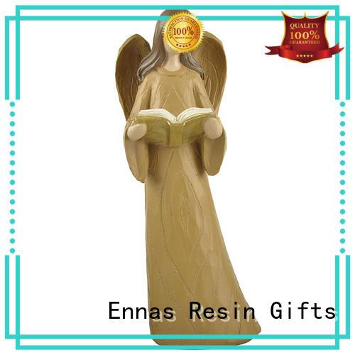 Ennas decorative angel figurines handicraft at discount