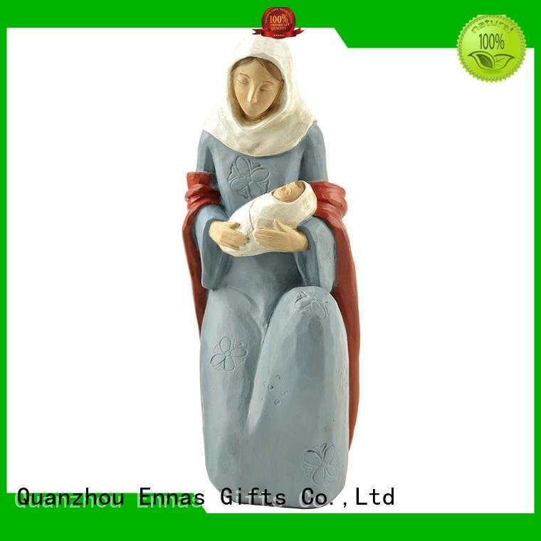 wholesale religious sculptures christian promotional family decor