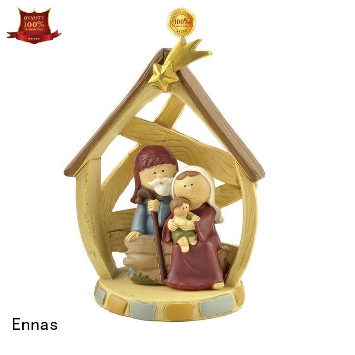 Ennas holding candle christian gifts bulk popular