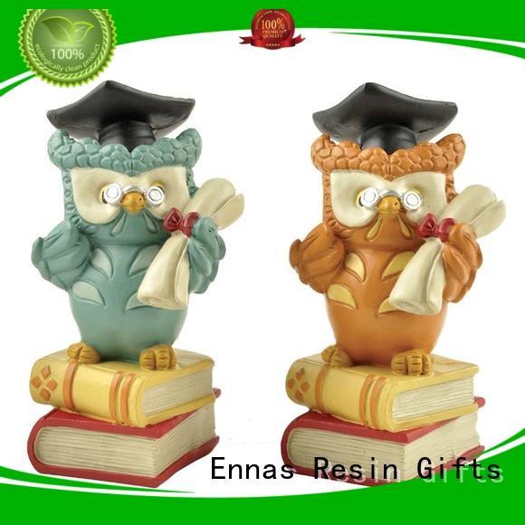 Ennas custom good graduation gifts promotional light-weight