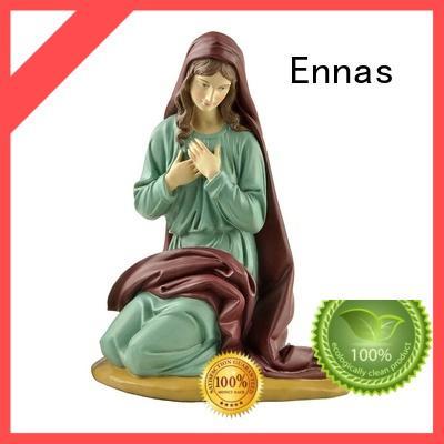 Ennas wholesale holy figurines catholic craft decoration