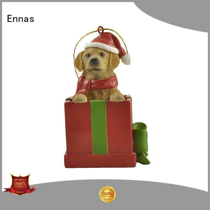 Ennas christmas tree christmas figurine ornaments family at sale