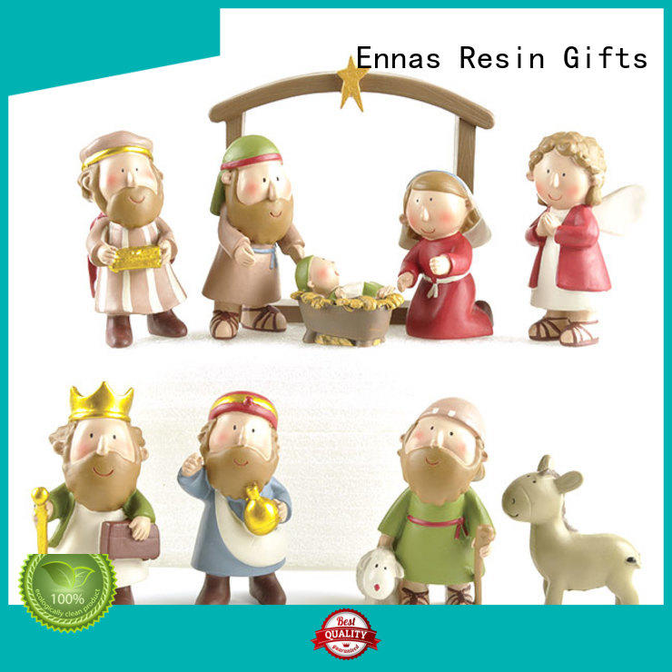 christian religious sculptures promotional holy gift