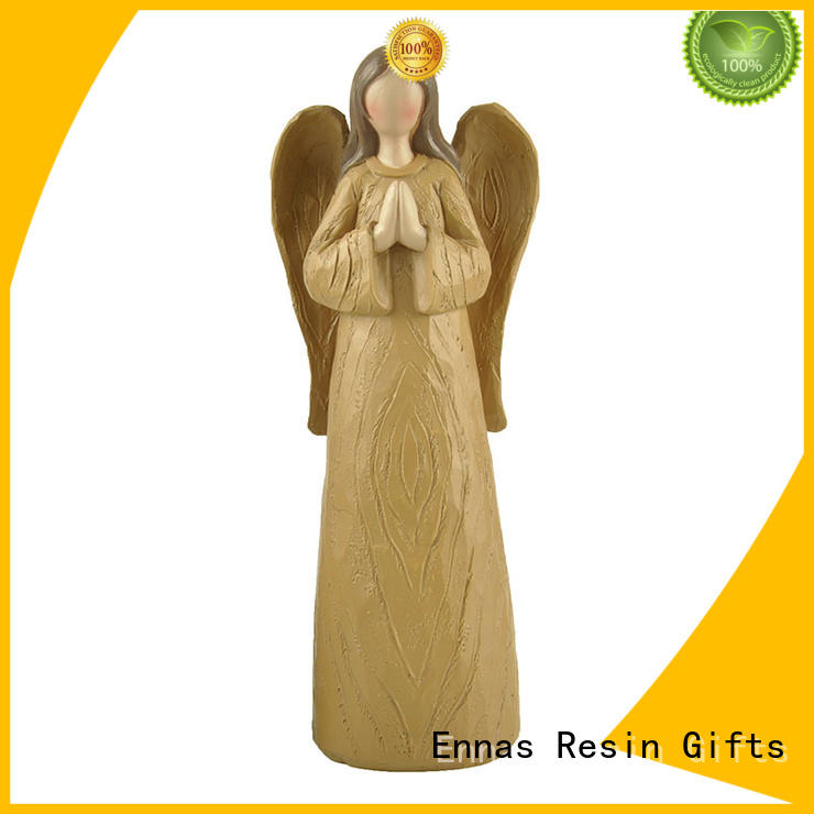 Ennas high-quality beautiful angel figurines unique for decoration