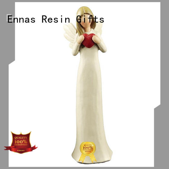 Ennas religious little angel figurines vintage for ornaments