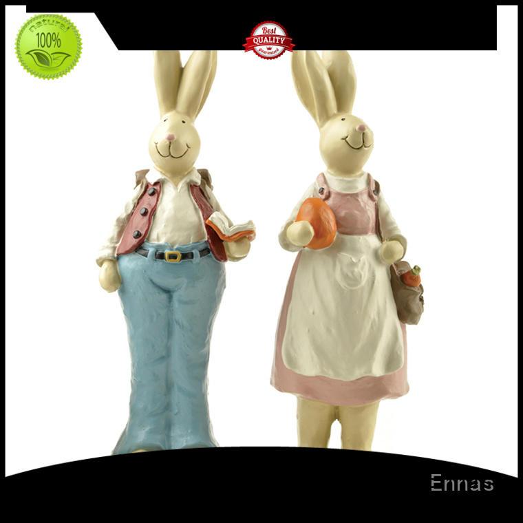 miniature easter figurines popular micro landscape Ennas