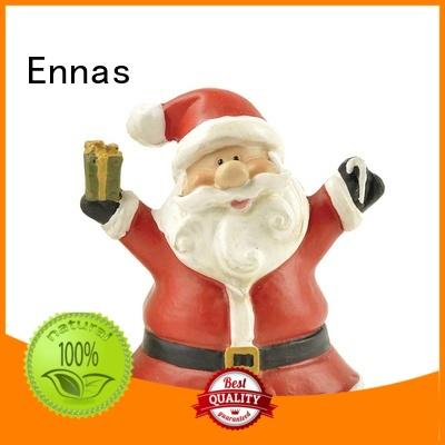 3d christmas carolers figurines hot-sale bulk production