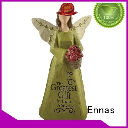 Ennas home decor angel home decor items hand-crafted for ornaments