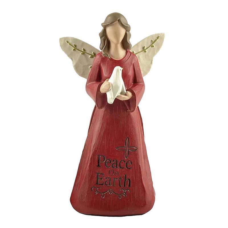 Ennas angel statues indoor antique fashion